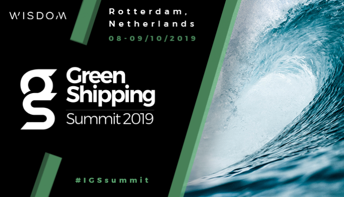 4th International Green; Smart Shipping Summit
