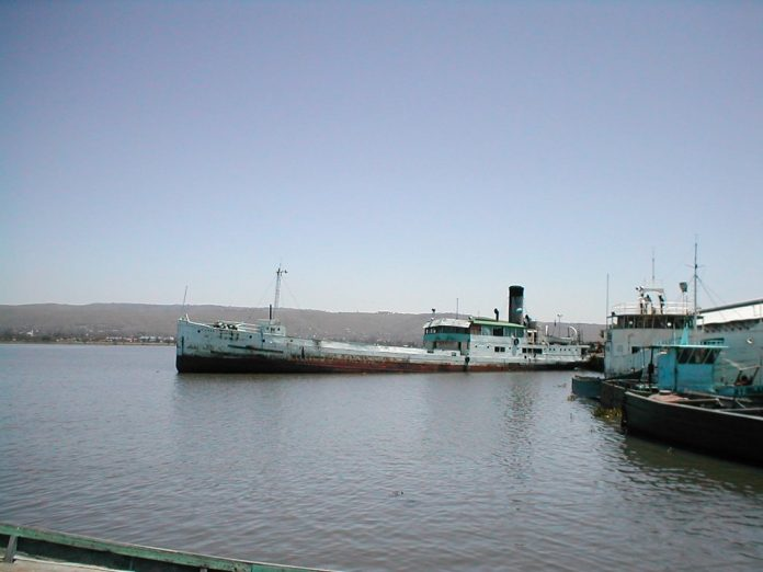 Kenya's US $30m Kisumu Port face-lift on track