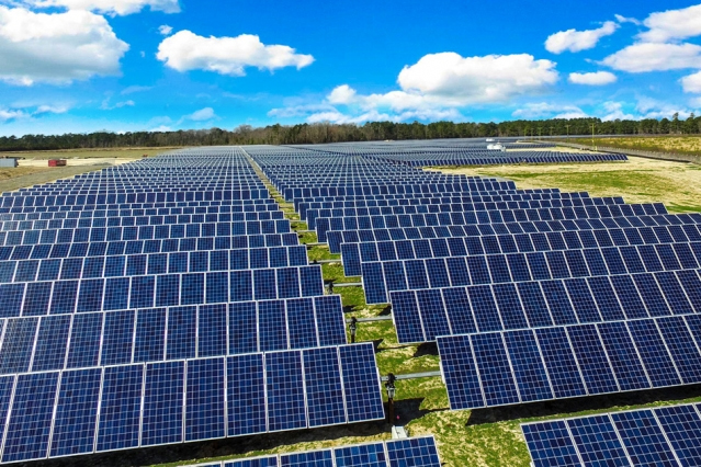 Mozambique inaugurates 40MW Mocuba solar power plant