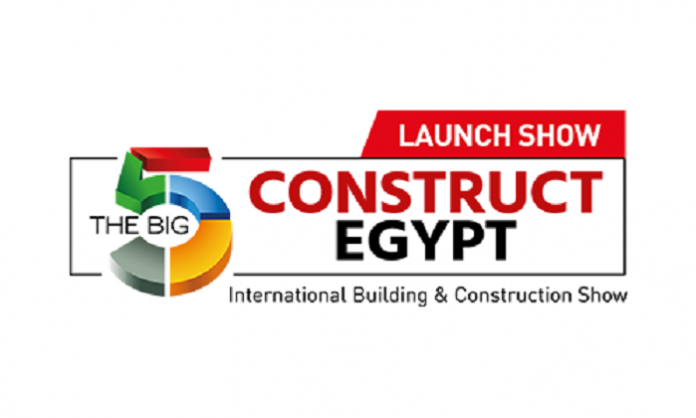 The Big 5 Construct Egypt 2019 grows bigger as report reveals US $300bn of planned projects