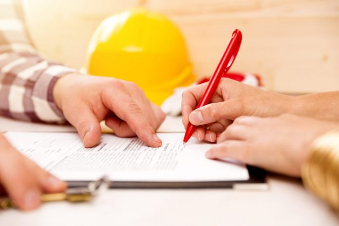 5 Things to avoid when drafting a construction contract