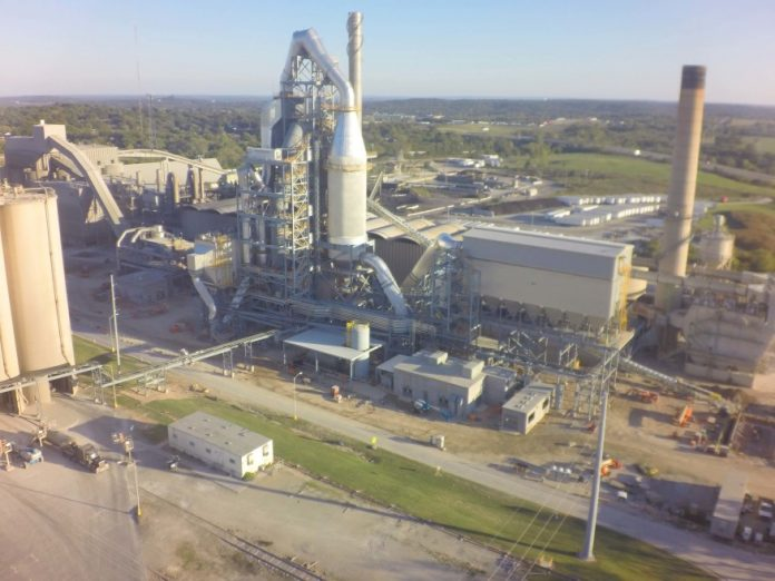 Morocco to construct US $274m cement plant