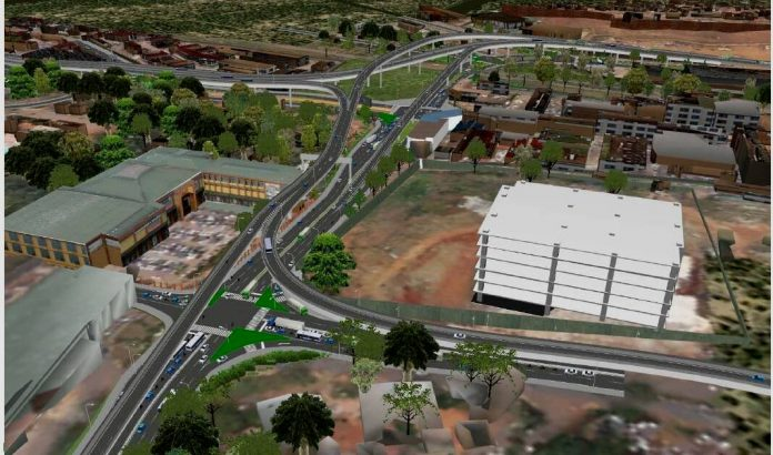 Uganda to face US $78000 daily fine over Kampala Flyover project delay