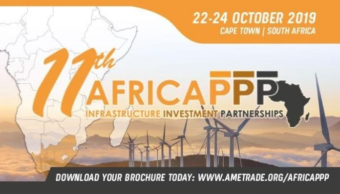 Africa PPP - Africa's most influential event on Infrastructure Financing