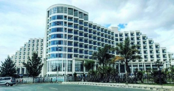 Ethiopia to construct US $150m second five-star hotel