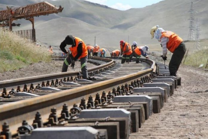 Phase 1 of Tanzania's Standard Gauge Railway to begin operation