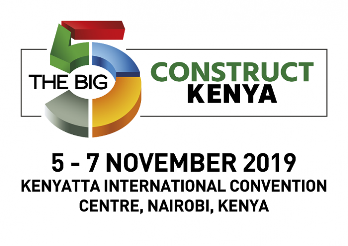 The Big 5 Construct event returns to make Kenya's housing agenda a reality