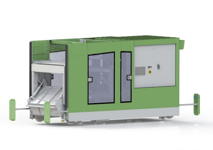 Elematic launches new automatic Modifier E9 for precast hollow-core slab production