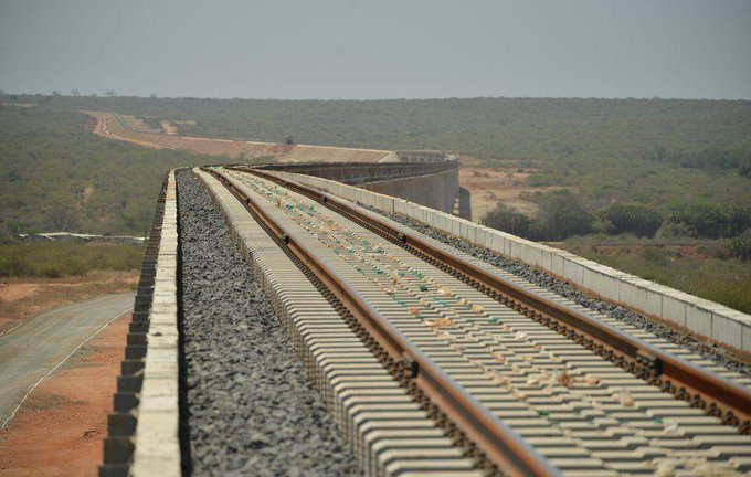 Ghana to commence construction of the Volta Rail Bridge