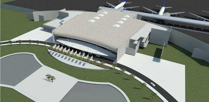 Liberia to open new terminal at Roberts International Airport