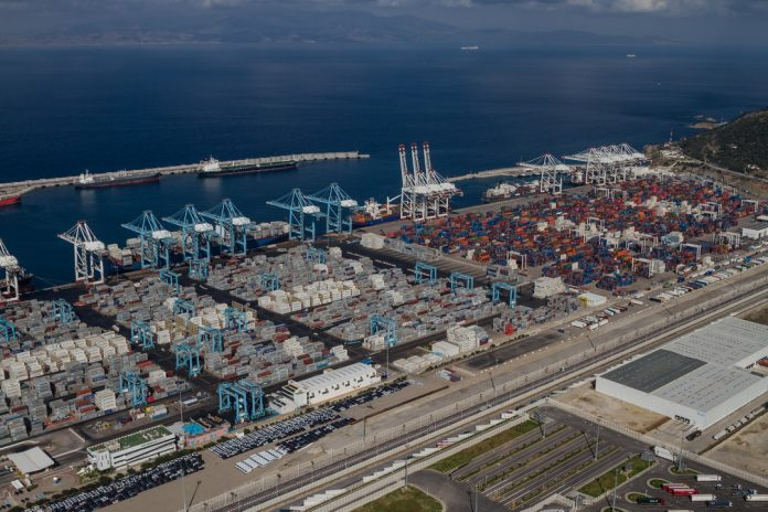 Morocco to open new terminal at Tanger Med port