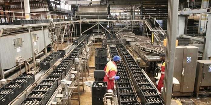 Construction of US $180m brewery plant in Mozambique on track