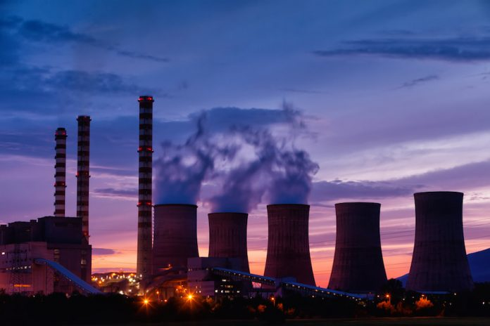 Botswana to develop coal bed methane fueled power plant