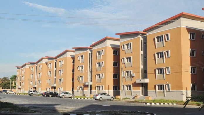 Liberia signs MOU for construction of 1000 affordable housing units