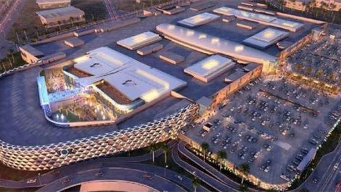 Egypt to receive US $200m loan for construction of City Centre Almaza