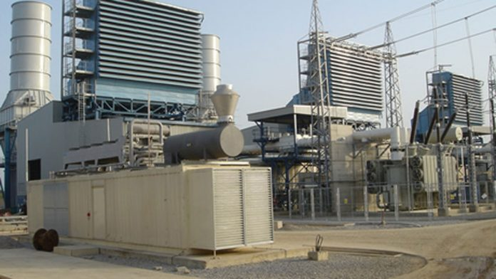 Nigeria's Kaduna power plant to be powered by liquefied Natural Gas
