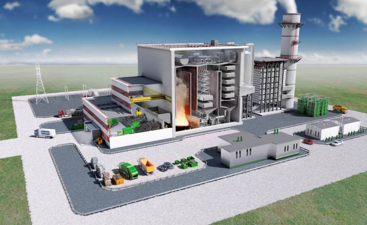 Ghana To Construct Us 5 7m Waste To Energy Plant