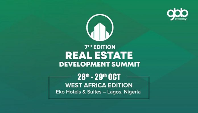 The 7th Edition of The Real Estate Development Summit – West Africa