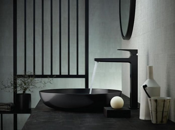 HANSGROHE – AS DIVERSE AS IT IS DARING