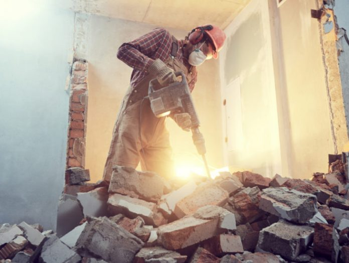5 Ways to manage dust and debris during house remodeling or renovations