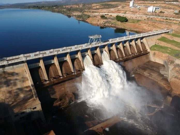 Clanwilliam dam to be completed by 2023