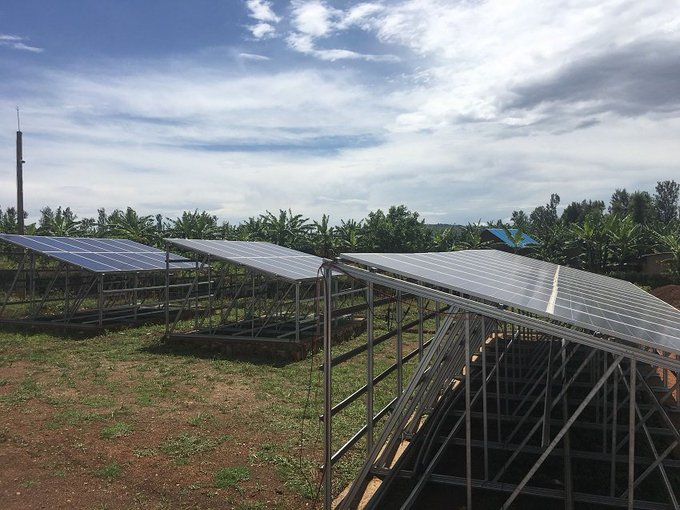 Camco Clean Energy Investing In A Clean Energy Future