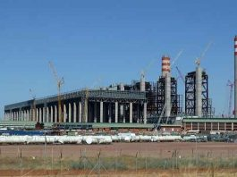 South Africa adds unit 1 of Medupi Power Station to the national grid