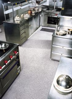 Silikal MMA Floor Coating: Expect more from your floor
