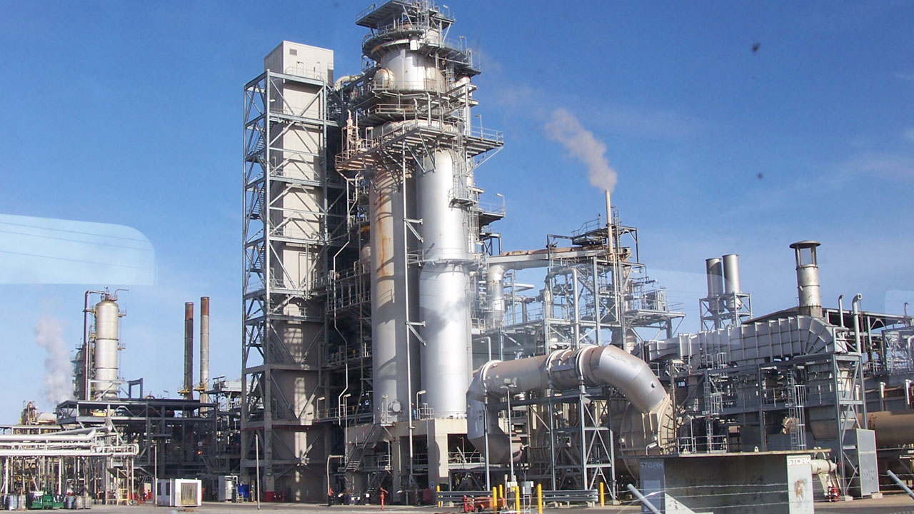 88% Of Dangote Refinery Completed