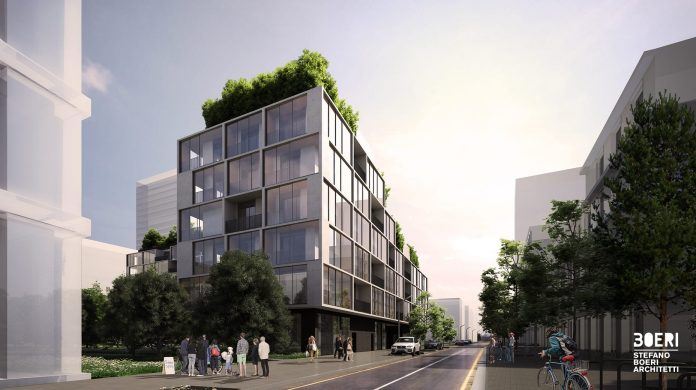 Egypt to develop its first-ever vertical forest project in New Administrative Capital