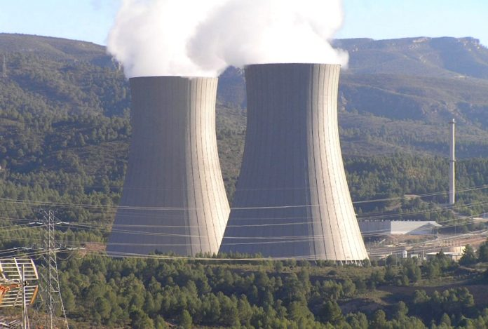 power plant in Zimbabwe