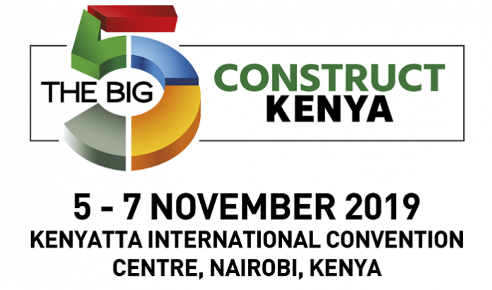 Kenya's connection to the world of construction