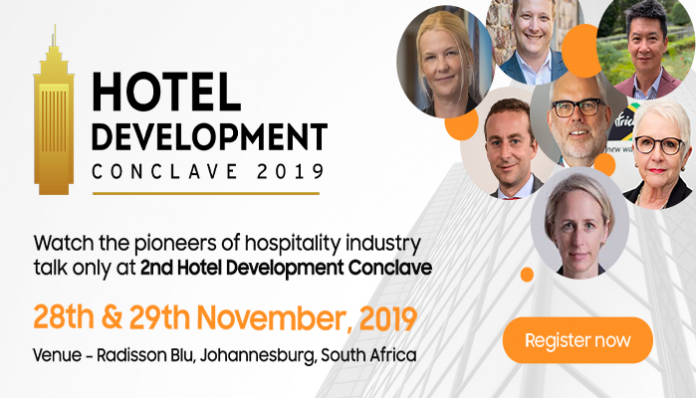 The 2nd Hotel Development Conclave