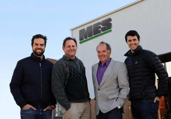 Tower crane industry disrupters MES take the market lead