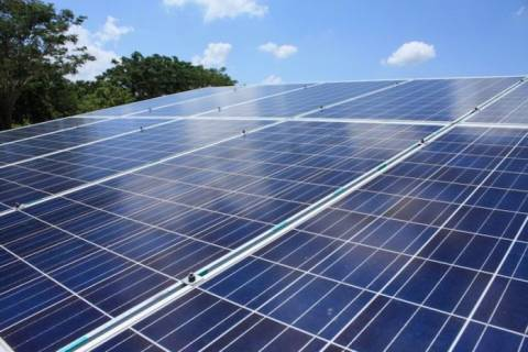 Nigeria inaugurates largest off-grid solar hybrid power plant in Africa