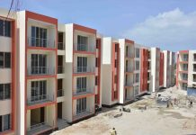 Nigeria begins construction of 1,000 housing units for displaced persons