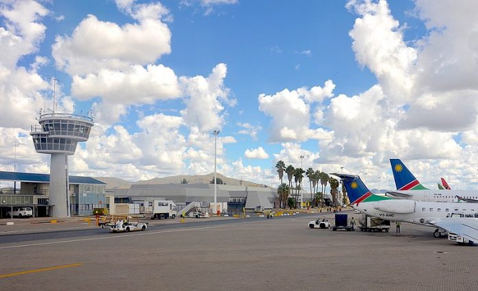 Expansion of Hosea Kutako Airport in Namibia to commence