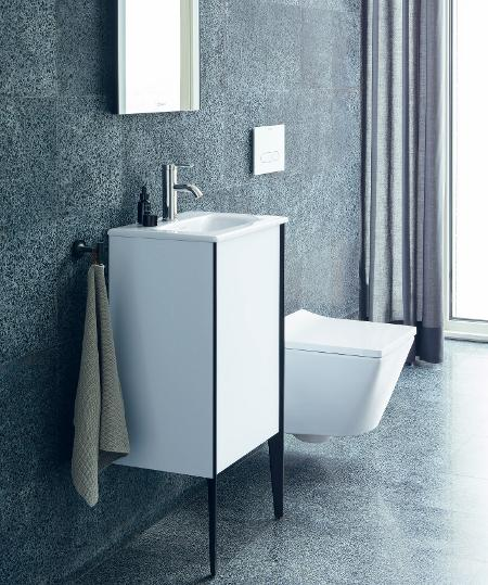Welcome to the bathroom of tomorrow from sieger design