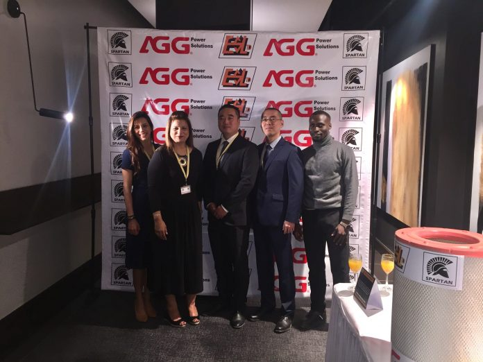 Engineering Supplies launches AGG generators