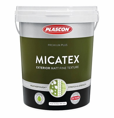 Plascon Micatex launches seven new exterior colours