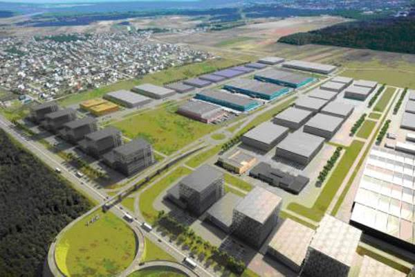 Plans to construct Dongo Kundu Special Economic Zone (SEZ) pick up pace