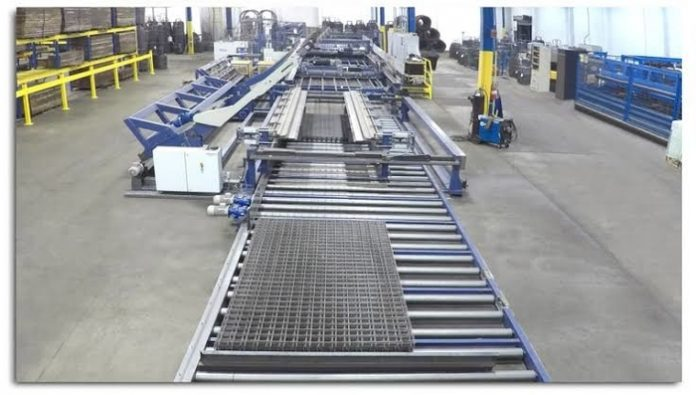 Eurobend GmbH; Offering automatic machines for every precast application