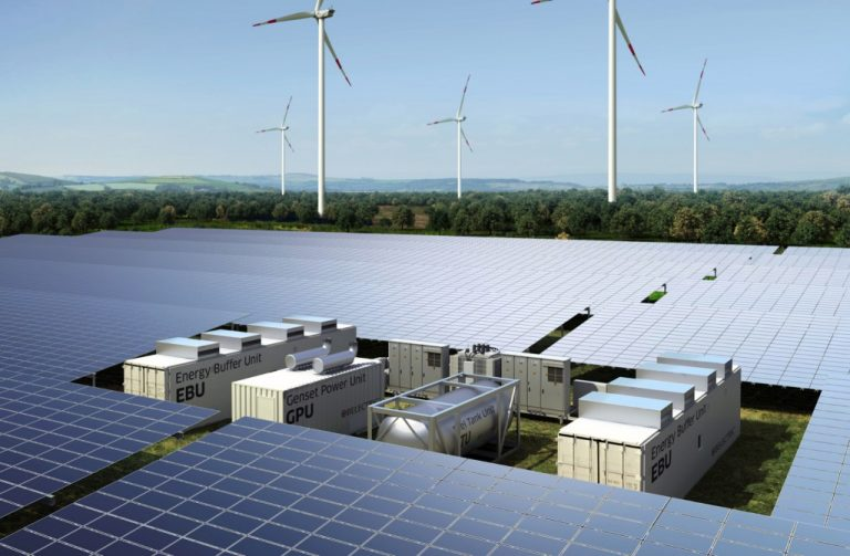 Proparco, subsidiary of AFD invests in hybrid solar off-grid projects in DRC