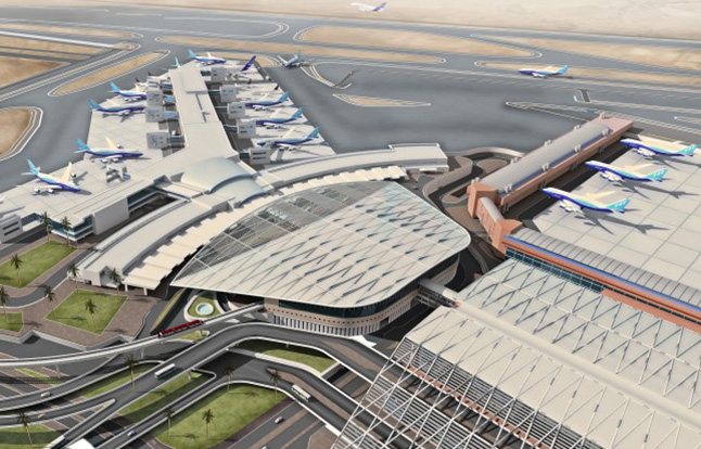 Egypt to construct 4th terminal at Cairo International Airport