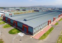 Industrial parks in Egypt