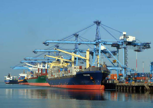 Senegal: Agreement for development of deep water port at Ndayane - Construction Review