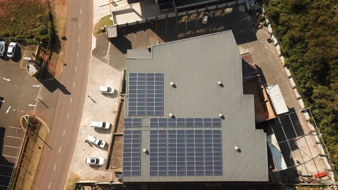 Solar is a big win for commercial landlords