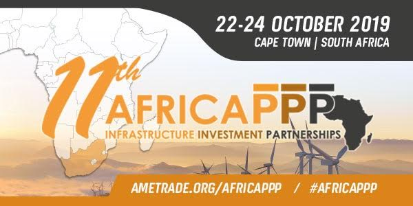 Only a few days until the 11th Africa Infrastructure Investment Partnership Conference and Showcase takes place!