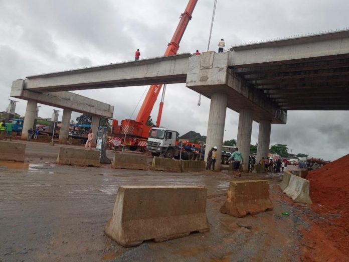 Nigeria to construct 3 flyover bridges