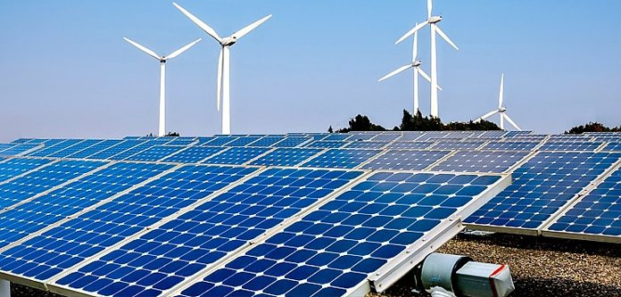 Egypt secures US $202m for renewable energy projects